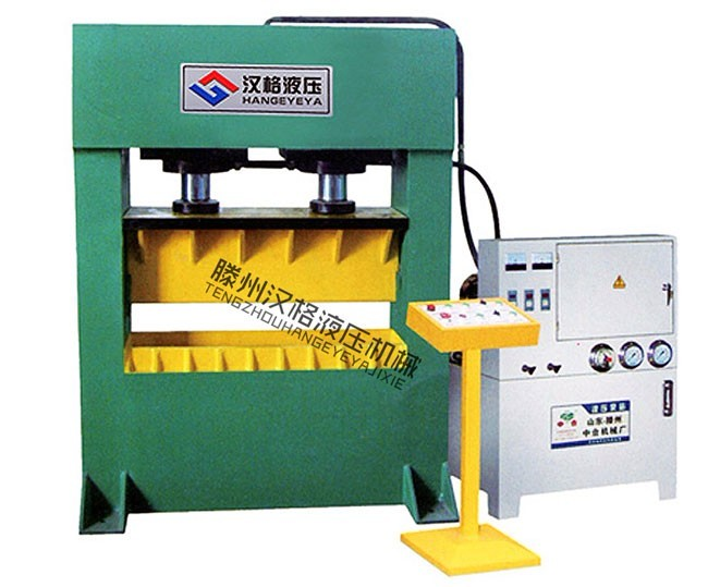 150T龙门液压油压机